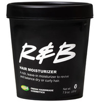 R&B Hair Moisturizer