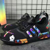 """""""Adidas"""" NMD R1 BooST Fashion Trending Running Sports Shoes"""