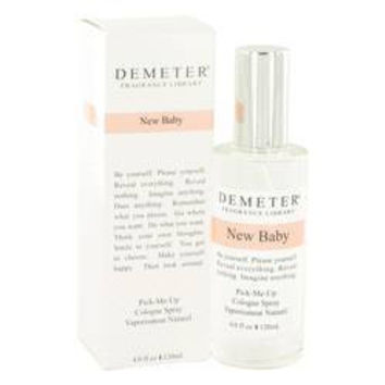 Demeter New Baby Cologne Spray By Demeter