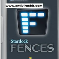 StarDock Fences 3 Product Key Crack Free Download