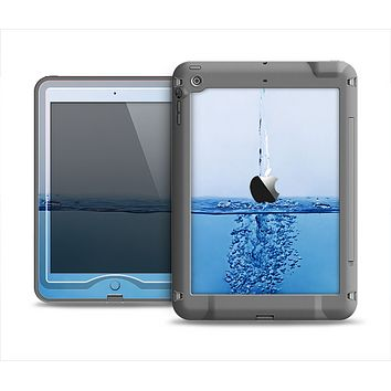 The Running Water Spicket Apple iPad Mini LifeProof Nuud Case Skin Set