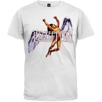 Led Zeppelin - Colorful Swan Song T-Shirt