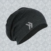 Slouchy Charcoal Beanie Guy - Smosh Guys - Official  Online Store on District Lines
