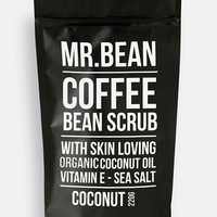 MR. BEAN Coconut Coffee Body Scrub | Bath + Body