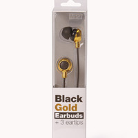 Noise-Isolating Earbuds | FOREVER 21 - 1039165562