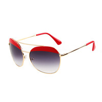 Vintage Stylish Sunglasses [4915040772]