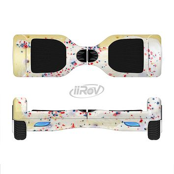 The Yummy Poptart Full-Body Skin Set for the Smart Drifting SuperCharged iiRov HoverBoard