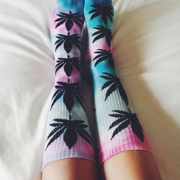 The MARY JANE socks