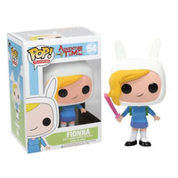 Adventure Time - Fiona Pop Vinyl Figure