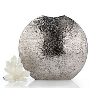 Luna Vase | Silver | Color Guide | Trends | Z Gallerie
