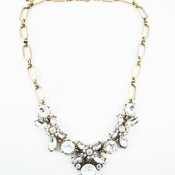 Savina Necklace