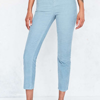 BDG Girlfriend Corduroy High-Rise Pant - Urban Outfitters