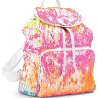 Rainbow Sequin Backpack | Balera™