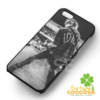 Michael Clifford Idiot - ziiia for  iPhone 4/4S/5/5S/5C/6/6+,Samsung S3/S4/S5/S6 Regular/S6 Edge,Samsung Note 3/4