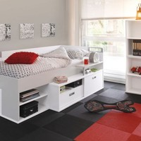 Teenage bedroom Dimix Collection by GAUTIER FRANCE