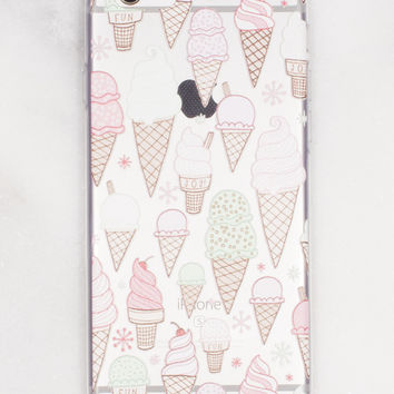 Sweet Thang iPhone Case