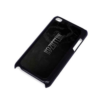 LED ZEPPELIN LYRIC iPod Touch 4 Case