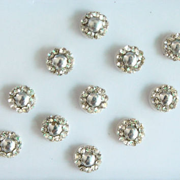 Silver Small Round Bindis Face Jewels,11 Wedding Round Bindi,Stone Bindis,Silver Bindis,India Bindis,Bollywood Bindis,Self Adhesive Stickers