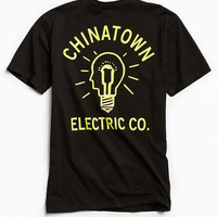 Chinatown Market Electric Tee | Urban Outfitters