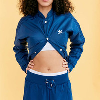 adidas Originals New York Padded Track Jacket - Urban Outfitters