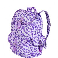 Small Cheetah Embellished Rucksack | Girls Fashion Bags & Totes Accessories | Shop Justice