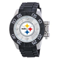 Pittsburgh Steelers NFL Beast Series Watch