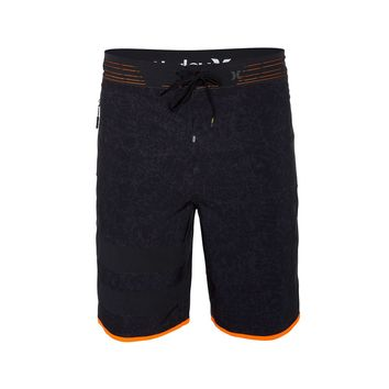 Hurley JJF Phantom Elite Board Short - Men's Black,