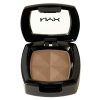 NYX Single Eye Shadow, True Taupe,2.4