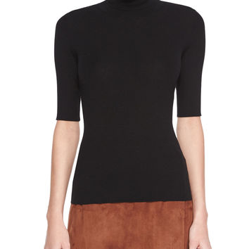 Leenda Turtleneck Sweater, Size: