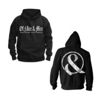 Of Mice & Men Cali Hoodie
