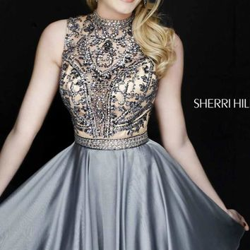 Sherri Hill 1965 Dress - NewYorkDress.com