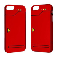 Pokemon iPhone Case, Pokemon Pokedex, Pokemon iPhone 5 Case, Pokemon iPhone 4 4S, iPhone 3G 3GS case, iPod Touch 5, Touch 4G Pokedex Case