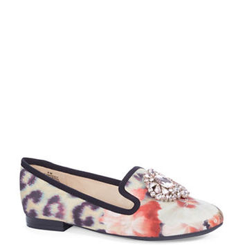 Nine West Longshot Smoking Flats
