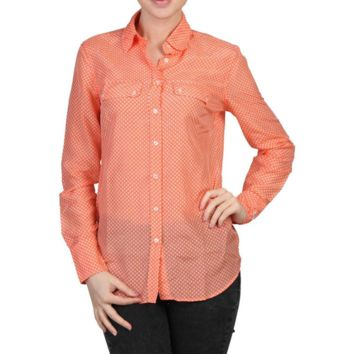 Fred Perry Womens Shirt 31222062 0031