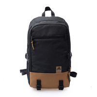 """Adidas"" Casual Style Daypack Shoulder Bag School Backpack Travel Bag Backpack"