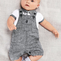 High Quality Baby Boy Clothes Set Gentleman Suit