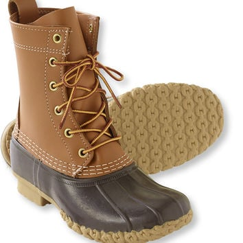 "Kids' L.L.Bean Boots, 8"" Thinsulate"