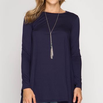 LS Tunic Top (2 colors)