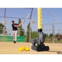 SKLZ Lightning Bolt Pro Pitching Machine - Dick's Sporting Goods