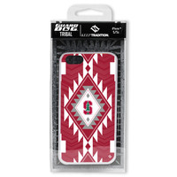 Stanford Cardinal Paulson Designs Tribal Case for iPhone® 5/5s