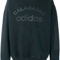 Yeezy Calabasas Crew Neck Sweater - Farfetch