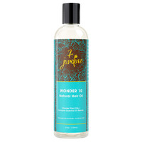 "7 Jardins ""Wonder 10"" Natural Hair Oil 100% Pure, Natural & Organic Therapeutic Grade 4 oz- for Repair Dry/ Damaged Hair & Scalp, Stimulates Hair Growth"