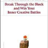 The War of Art: Break Through the Blocks and Win Your Inner Creative Battles Paperback – April 1, 2003