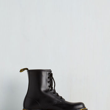 I Like How You Lean Boot | Mod Retro Vintage Boots | ModCloth.com