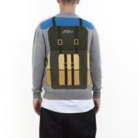 Backpack Sweater | LC23