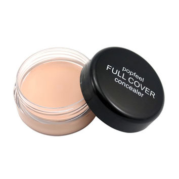 Hide Blemish Face Eye Lip Creamy Concealer Stick Make-up Concealer Cream Y0622