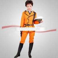 Cosplay Costumes Buy Code Geass Lloyd Asplund Cosplay Costume Uniform [TWL0802005] - $91.00