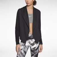 Nike Twist Styled Women's Wrap - Black