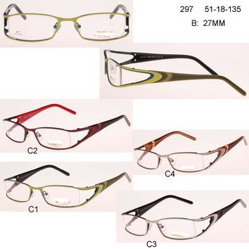 Free shipping Titanium glasses men bsuiness eyeglasses oculos armacao de oculos Plain Spectacle Frame Silicone Optical Glasses