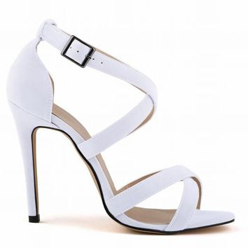 Sexy Sandal High Heels Pumps